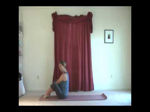 Classical Pilates Beginner Order