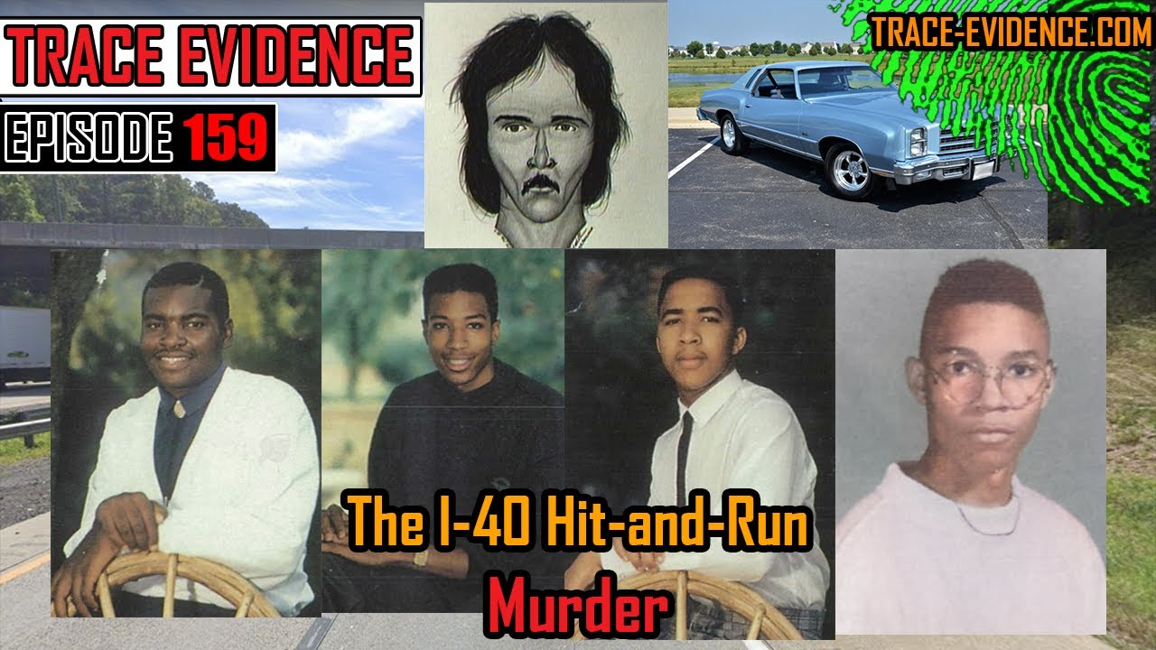 159 - The I-40 Hit-and-Run Murder