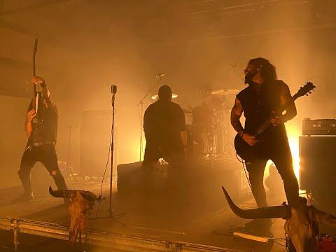 Reeper lanza «Rebound (Live)»