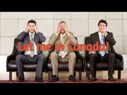 Canada Border Issues| What could go wrong at a Canadian port of entry?