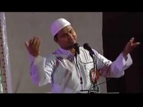 Seerat-un-Nabi (sallallaahu alaihi wasallam) | Shaik Sanaullah Madani