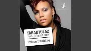 I Wasn't Kidding (The Layabouts Future Retro Vocal Mix) (feat. Tiffany Loren)