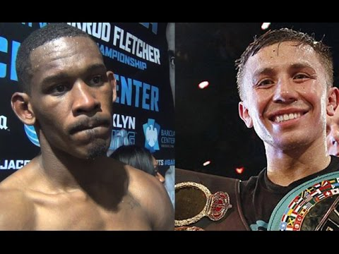 Image result for gennady golovkin vs jacobs
