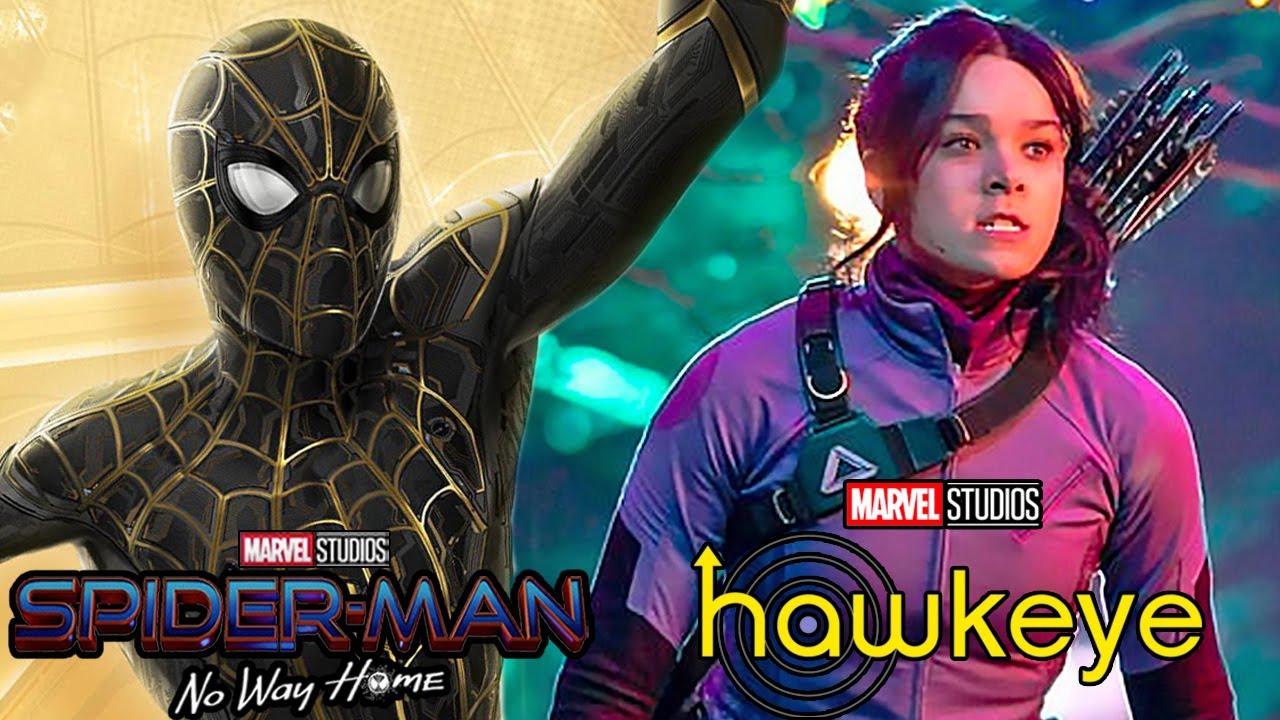 Download Spider-Man No Way Home LEAKED Scene? Hawkeye Trailer - Daredevil MCU News