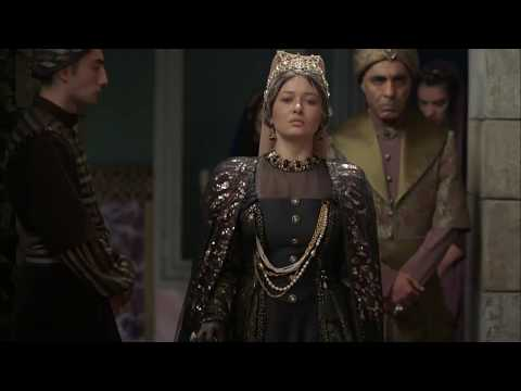 Destuuurr Valide-i Muazzama Kösem Sultan Hazretleri