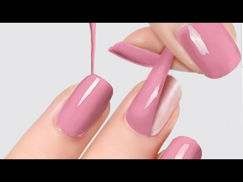 how to stop your nail polish from feeling off