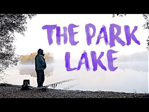 Carp Fishing In Autumn 2018 - Fishing The Park Lake - Vlog #2 😀