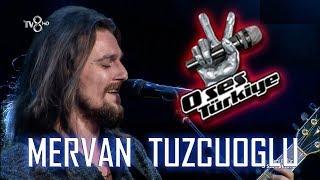 O SES TÜRKİYE | Mervan Tuzcuoğlu | KADINIM
