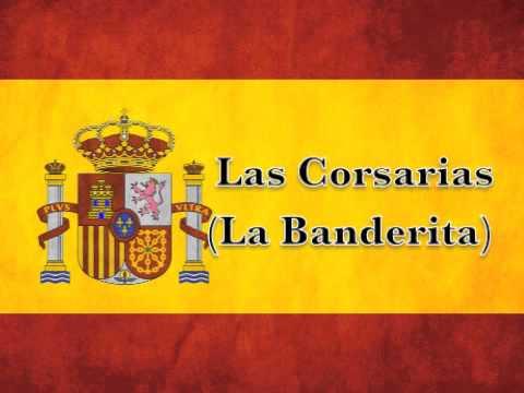 Download Marchas Militares de España - Pasodoble de la Bandera (Las Corsarias)