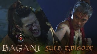 Video Bagani: Lakas vows to fulfill the promises he made to Agos | Full Episode 1 download MP3, 3GP, MP4, WEBM, AVI, FLV November 2018