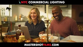 Commercial Lighting-NYC