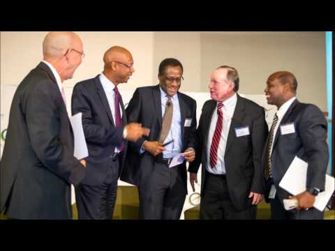 Panel Discussion: T&T Gas Economy: Challenges and Opportunities