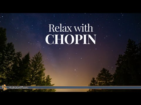 6 Hours Chopin  Classical Music for Studying, Concentration, Relaxation