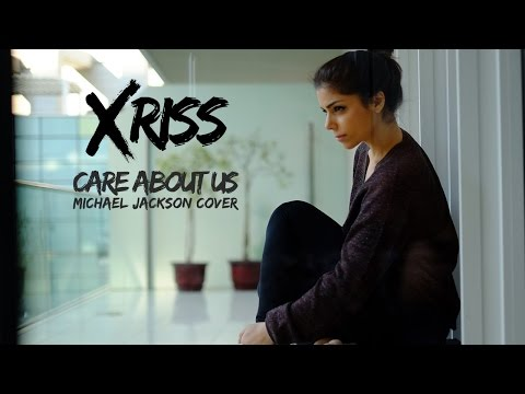 Xriss Jor - Care About Us (Michael Jackson cover)