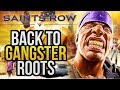 watch he video of Saints Row 5: WILL RETURN TO GANGSTER ROOTS (Saints Row 5 News)