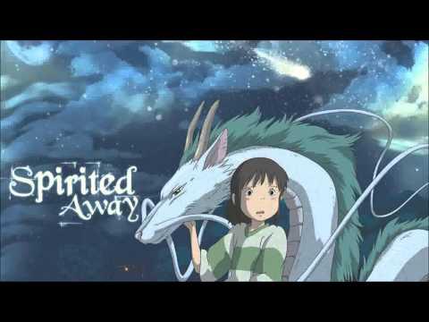 Spirited Away Soundtrack - It's Hard Work (Shigoto wa Tsuraize)