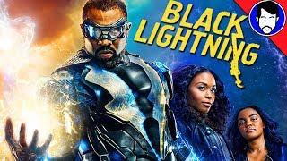 Black Lightning Episode 5 Review