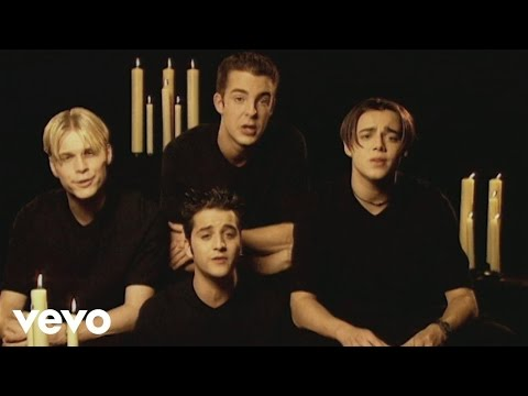 A1 - Forever In Love  - Acapella (Living The Dream 2000)