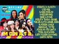 Gambar cover Terbaru NEW MONATA Berbeza kasta, Los dol Full album  Dangdut koplo