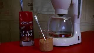 Doncafé Filter kafa