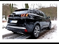 Peugeot 3008GT - Finally good looking Peugeot