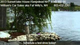 2013 Sunset lake House Hampstead NH  - for sale in Derry, NH
