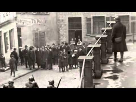 Historische Aufnahmen der preussischen Provinz Hessen-Nassau 2010