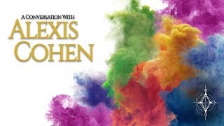 HOW TO CREATE INTUITIVELY with ALEXIS COHEN | The Rainbow Activation Code