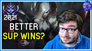 Only Support and Jungle matter? - League of Legends