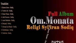 Monata Album Religi SODIQ Full Album Nonstop