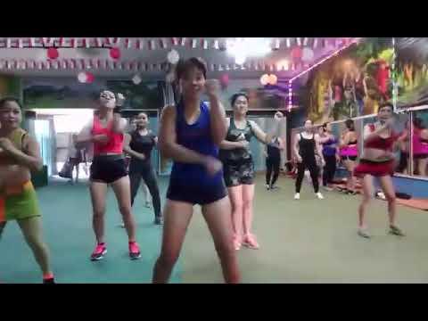 Yo Yo Ayo Zumba ( Meraih Bintang ) Asian Games Song