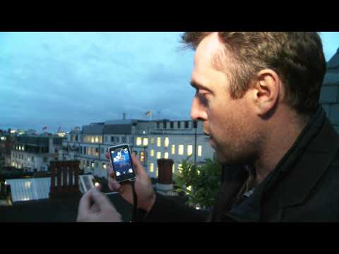 Sony Ericsson Xperia Active - Which? first look review