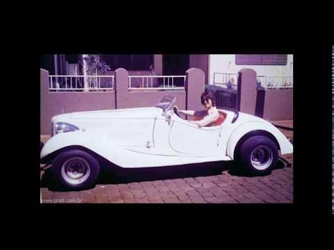 Slide show com fotos antigas de Carazinho RS