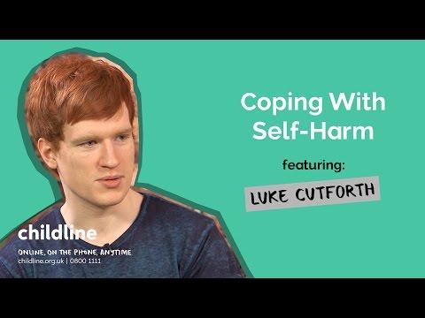 Coping With Self-Harm Ft. Luke Cutforth   Voice Box   Childline