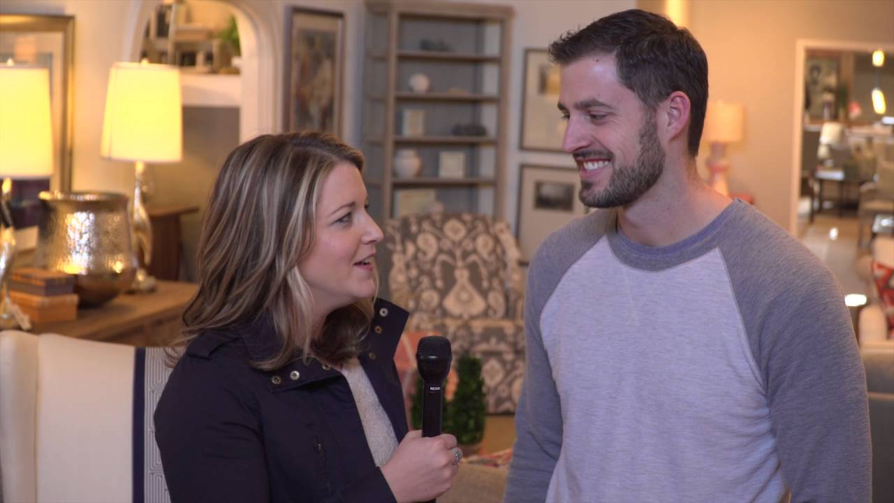 Whitley Furniture Galleries Testimonial: Dan And Alyssa, Raleigh