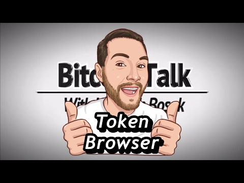 Coinbase's Token App - Ethereum Browser/Chat/Wallet - Setup + REVIEW