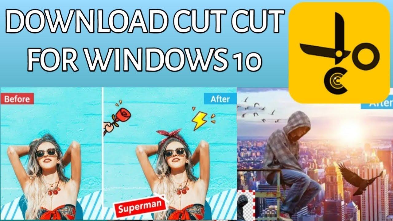 free photo editor pc download