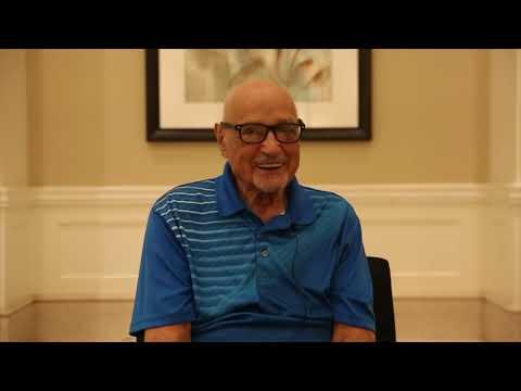 Perry Kratsas - Yiayia-Pappou Series Interview | Pan-Icarian Brotherhood