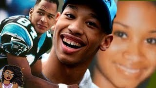 Rae Carruth Apologizes For Death of Pregnant Girlfriend | Seeking Custody Of Son