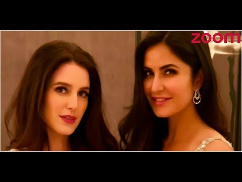 Katrina Concerned About Sister Isabelle's Bollywood Career? |  Bollywood News