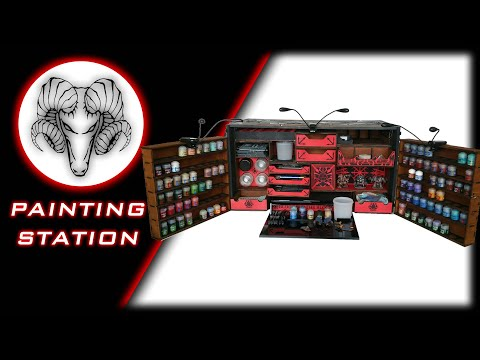 Ultimate Painting Chest Mp3