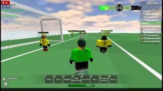 ROBLOX V.INC MAY CUP. WFCA VS HILLSIDE UNITED (2/3)