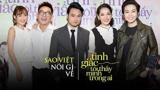 Gil Lê, Phở, Sun HT, Đức Phúc, Đăng Khoa nói gì về phim tiền tỷ của Chi Pu?