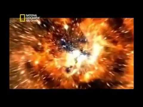 الانفجار العظيم في القران