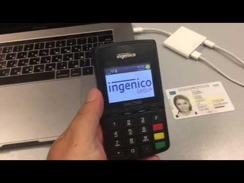 Ingenico Link/2500 (3G/WiFi/BT)