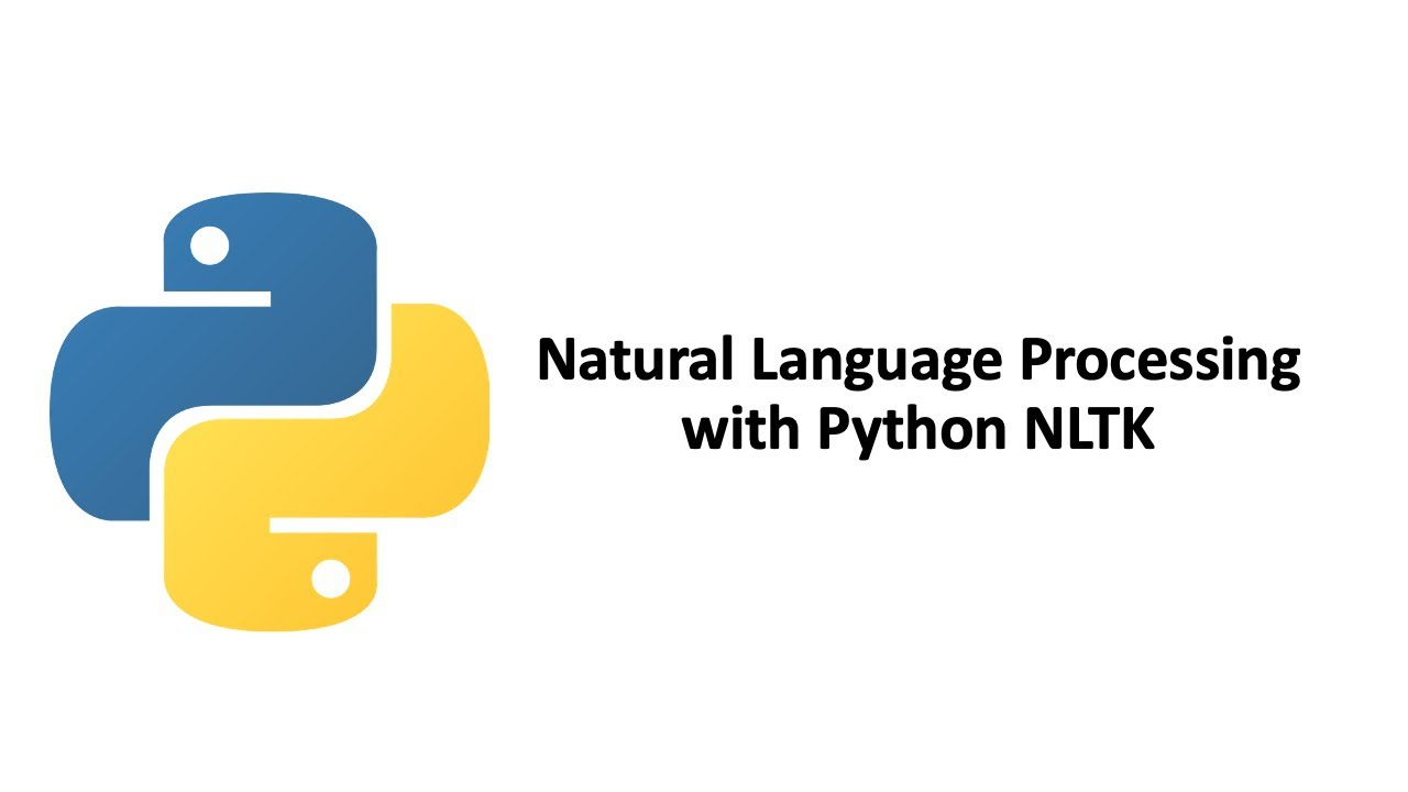 Natural Language Processing using NLTK with Python - Part 3
