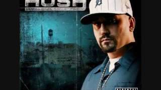 MC Hush Fired Up