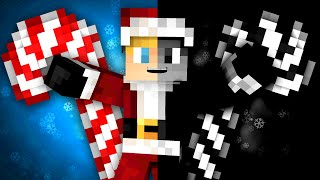 Minecraft Christmas Nightmare (Minecraft The Pack Christmas Map) w/Lachlan and The Pack