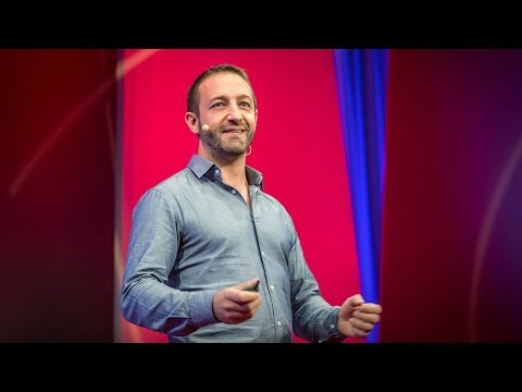 Daniele Quercia: Happy maps - YouTube