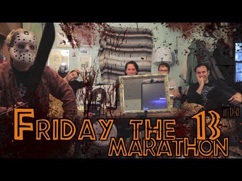 Friday the 13th Marathon-NIGHTMARATHON 3
